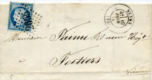 lettre 1874