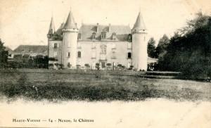 chateau 1901