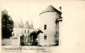 entree chateau 1