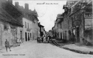 rue du Nord Champeaud 1