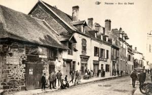 rue du nord 1930