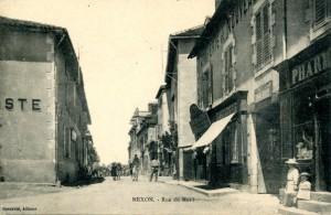 rue du nord pharmacie