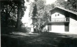 barthelemy boutinaud devant le logement