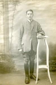 B. Boutinaud pose