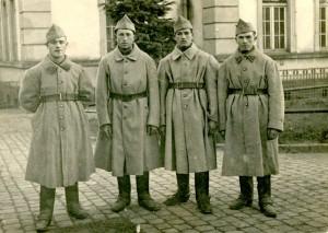 B. Boutinaud soldat