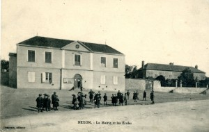 ancienne mairie 1