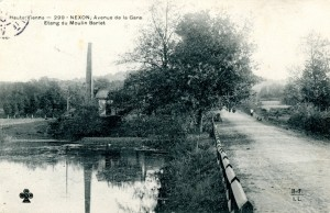 moulin Barlet