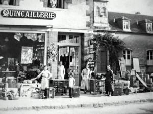 Quincaillerie Bitaud femmes
