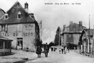 Rue du Nord La Poste
