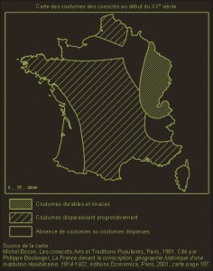 carte conseil revision France