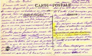 americains a nexon 11 mai 1918