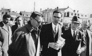 1970 le president