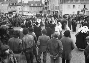 1er avril 1978 le barbichet