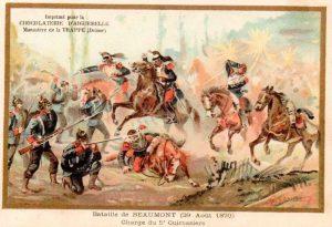 Bataille de Beaumont