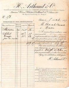 abonnements 1887