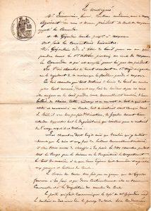 bail 25 septembre 1875