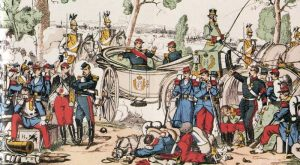 napoleon III prisonnier a sedan